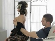 Lorna lace teasing her hot body before double penetration скачать торрент